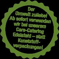 umweltschutz-button